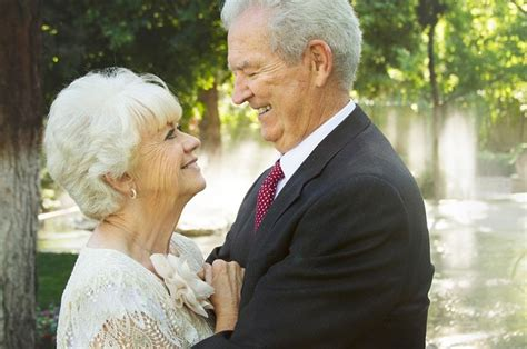 aging couples marriage picture 2