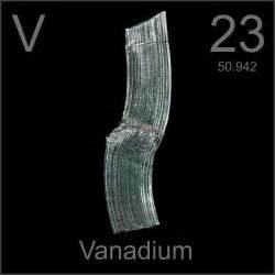vanadium the element picture 1