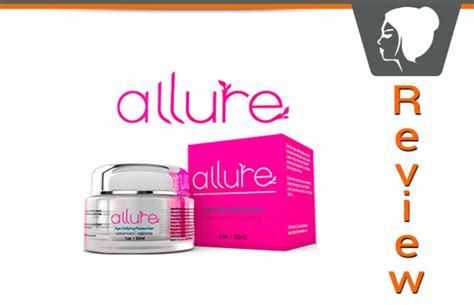 where to buy allure anti aging cream and picture 2