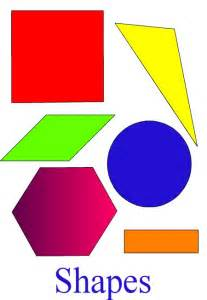 shapes picture 3