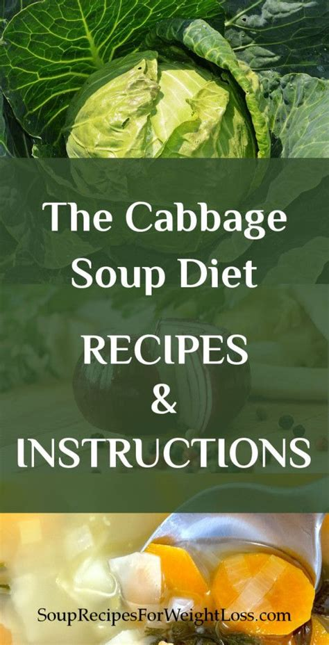 Fat burning cabbage soup diet picture 10