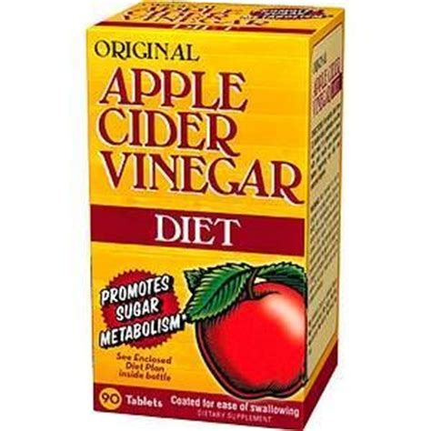 apple cider vinegar diet pills side affects picture 4