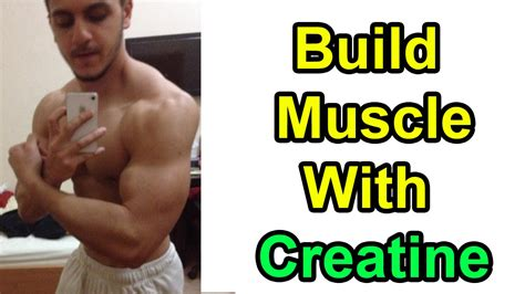 creatine muscle building picture 14