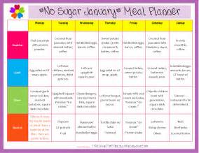 3 hour diet sample meal plans picture 6