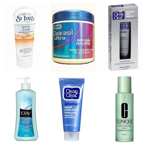what is the best acne product over the picture 7