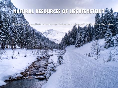 natrol resorses of liechtenstein picture 1