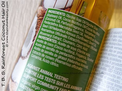 ingredients in chandrabati hair oil picture 7