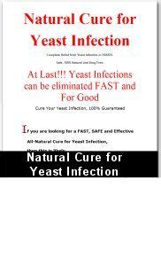 yeast infection no more has anyone picture 11