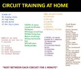 health and wellness circuit training cl es picture 2