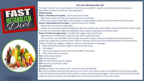 a fast diet picture 14