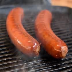 smoke sausage picture 1