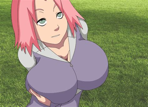 sakura breast expansion fanfic picture 7