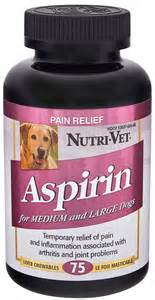 dogs aspirin joint pain picture 19