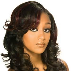 african american hair weaves picture 5