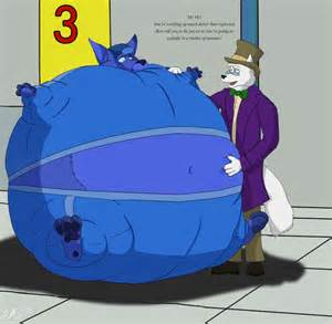 male blueberry inflation picture 9