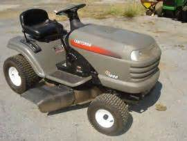 backfiring through carb and lawn mowers picture 5