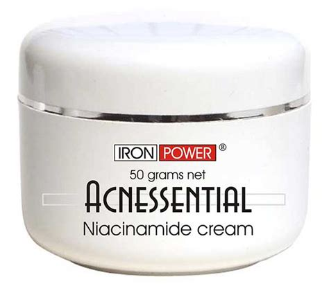 how to make niacinamide cream picture 2