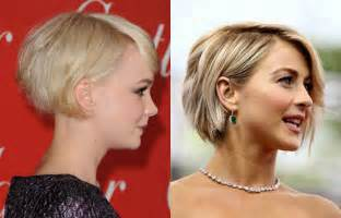 celebrity short hair styles picture 11