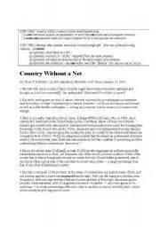 colon grammar worksheets picture 11