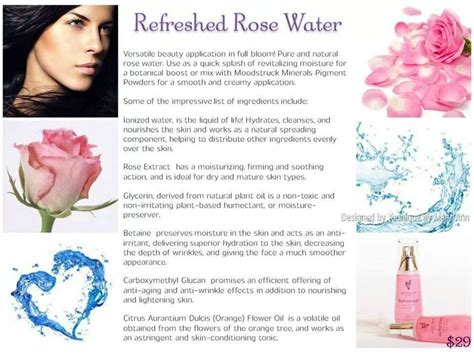 benefits of rose water for skin picture 6