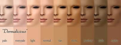 flesh color product for white people picture 3