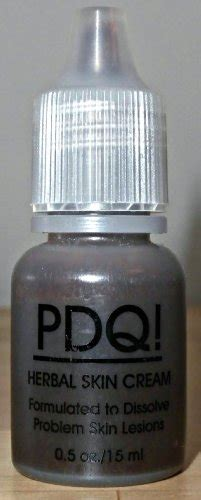 pdq herbal skin cream complaints picture 1