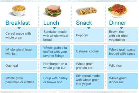 atkin's diet daily schedule picture 11