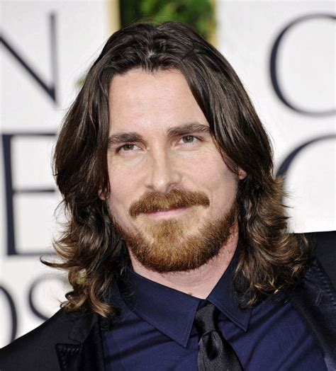 picture of men's long hair picture 7