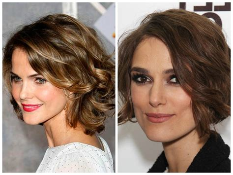 curly hair for heartt face shapes picture 14