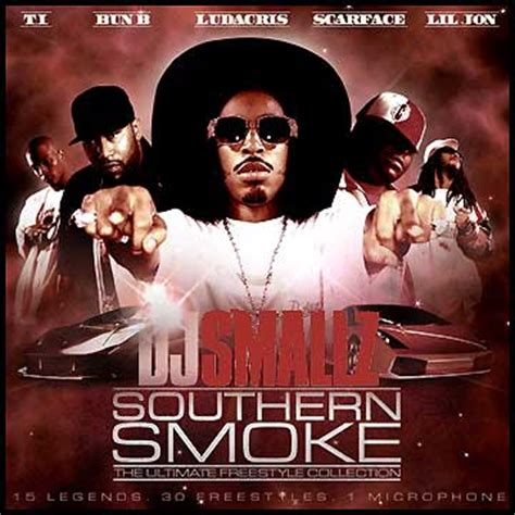 southern smoke mixtapes picture 5
