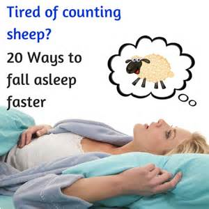how to fall asleep fast picture 2