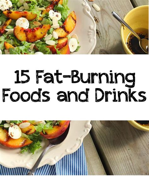 15 fat burning foods picture 5