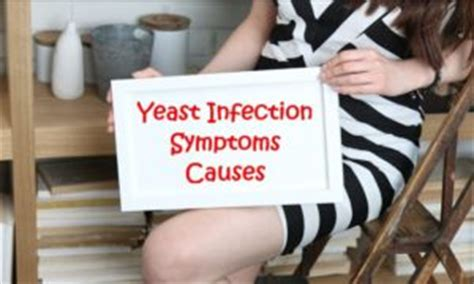 yeast infection causes and sytems picture 10