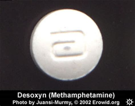 chemical ingredients of desoxyn picture 3