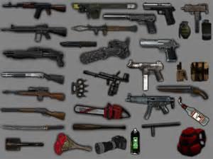 gta gun skin picture 7