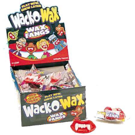 cheap wax lips an teeth candy picture 17