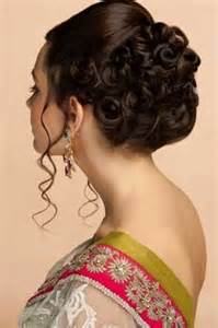 Bridal party hair do's picture 2