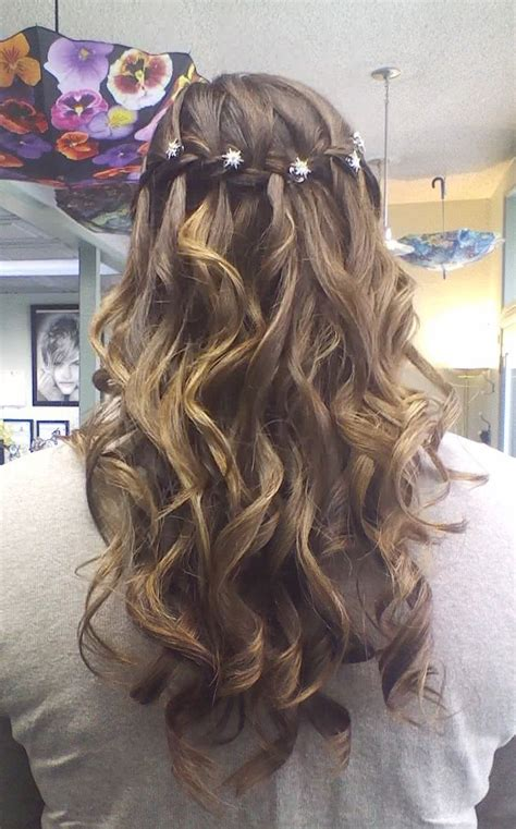 dance hair styles picture 5