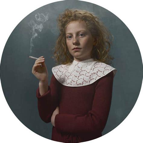 children cigarette smoke picture 7