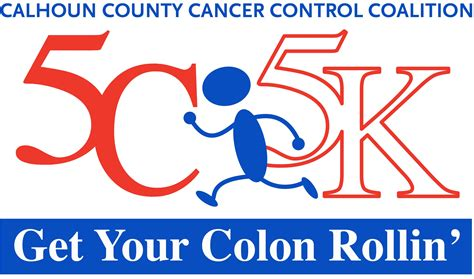 colon cancer awareness 5k race picture 1