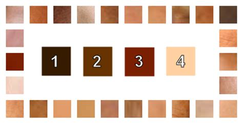 flesh color product for white people picture 1
