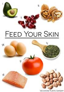 foods for dry skin picture 2