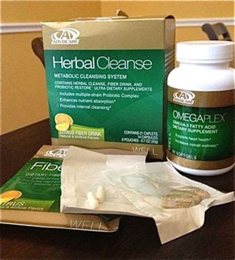 advocare cleanse made me constipated picture 2