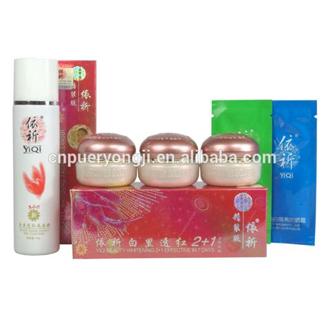 aichen beauty whitening removing cream picture 14