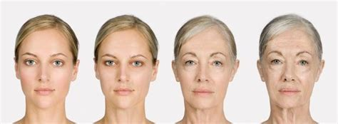 the human face gradually aging pictures picture 4