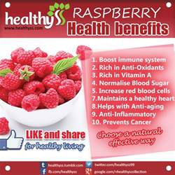 health benefits of red raspberry tea picture 1