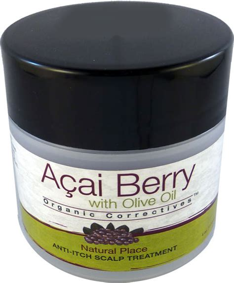 itching and acai picture 1
