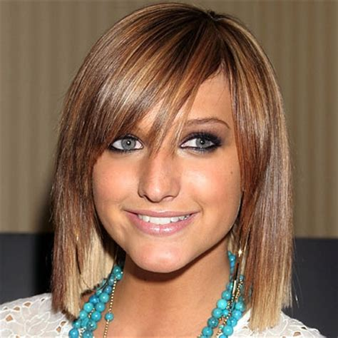ashlee simpson hair style picture 5