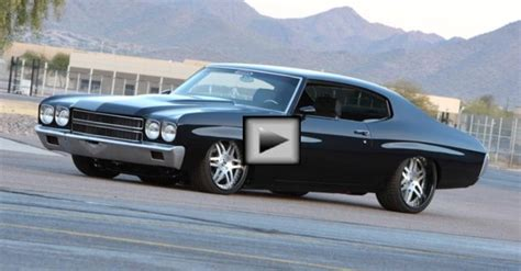 chevy muscle cars picture 16