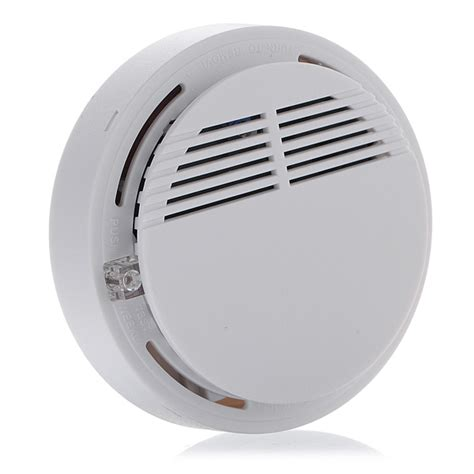 home security system smoke detector false alarm picture 1